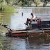 На озері Тельбін «річковим комбайном» викошують очерет