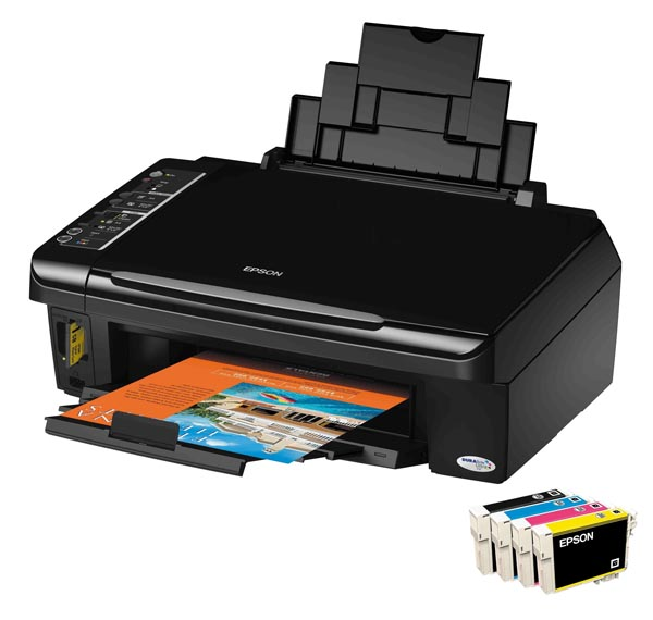 Epson Stylus Printer Driver Download