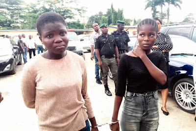 Face Of Girl Who Fake Her Kidnap To Collect Money From Father