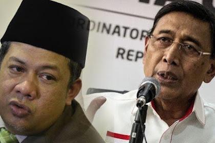 Wiranto Jadi Target Pembunuhan, Fahri: Saya Juga Pernah bahkan Dikepung Pakai Tombak