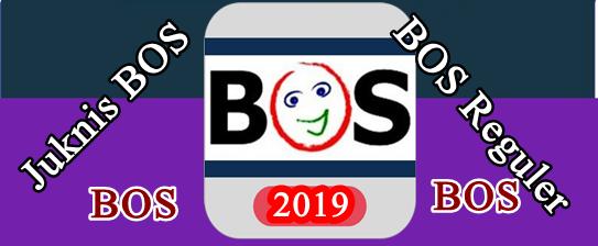 Permendikbud No 3 Tahun 2019 Tentang Jukni BOS Reguler