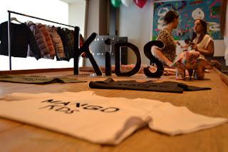 Mango Kids & Caritina Goyanes