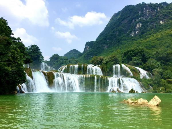 Du Lịch Quảng Ninh - Bình Liêu