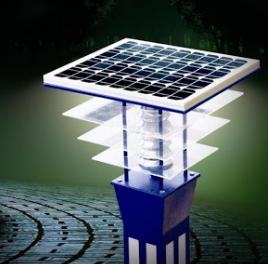 Cara Instalasi Lampu Taman