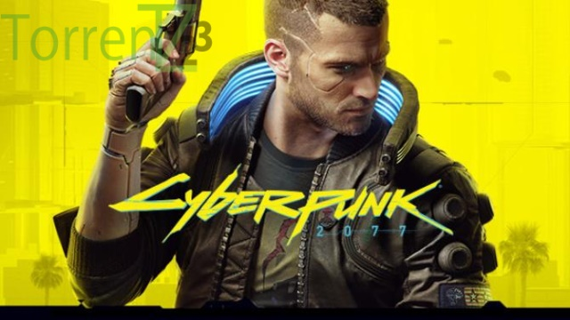 Cyberpunk 2077 Free Download For PC