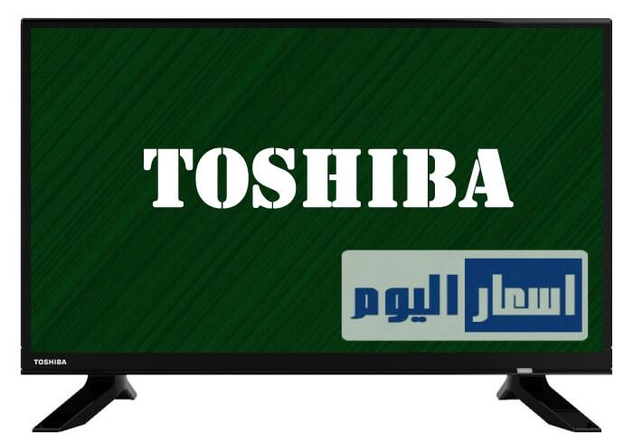 شاشة 24 بوصة توشيبا