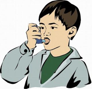 Penyebab dan cara mengobati asma