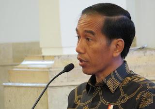 Hadiri Rapim Polri, Jokowi Dorong Perbaikan Kinerja Kepolisian