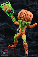 Power Rangers Lightning Collection Pumpkin Rapper 25
