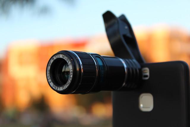 اضافة رائعة تحول عدسة الكاميرا لديك الى كاميرا خارقة