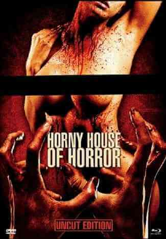 Download [18+] Horny House of Horror (2010) Japanese 480p 361mb || 720p 686mb