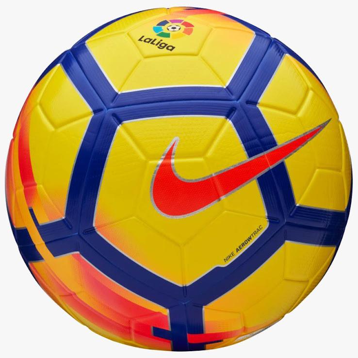 6cf24bd54709 Nike Ordem V Hi-Vis 2017-2018 Soccer Ball