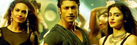 Seedha Saadha (Commando 2) - Amit Mishra, Jubin Nautiyal Song Mp3 Full Lyrics HD Video