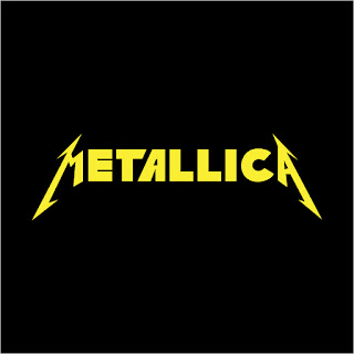 Metallica Logo Free Download Vector CDR, AI, EPS and PNG Formats