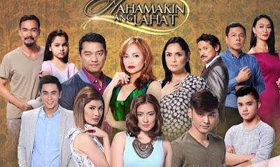Sinopsis Drama Hahamakin Ang Lahat (Telenovela TV3)