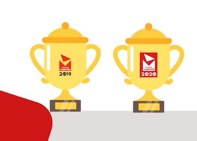 MB WAY ganha o prémio Marketeer pelo segundo ano consecutivo