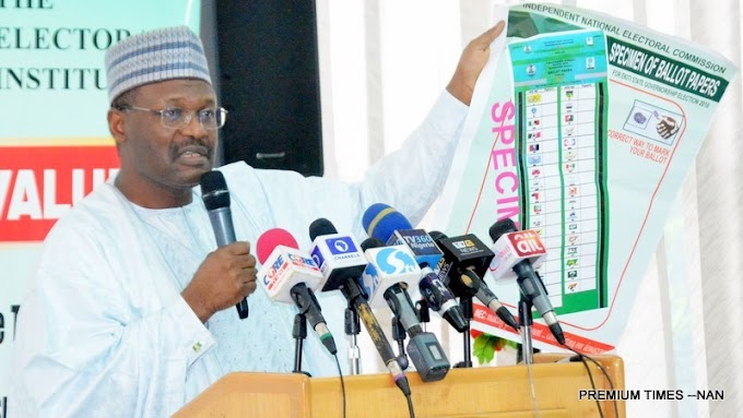 INEC withdraws return certificates from 2 APC lawmakers-elect for Kaduna Assembly