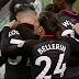 Arsenal stun Burnley with injury-time Alexis Sánchez penalty winner