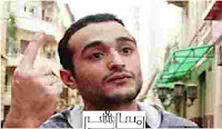عاجل اليوم النظر في طعن احمد دومه في قضية احجاث مجلس الوزراء