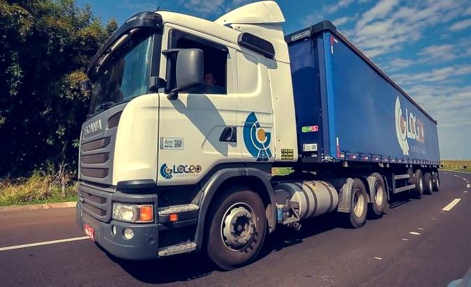 Log20 Logística abre nova contratação de motoristas categoria D e E