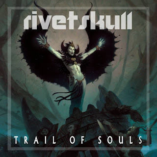"Ο δίσκος των RivetSkull ""Trail of Souls"""