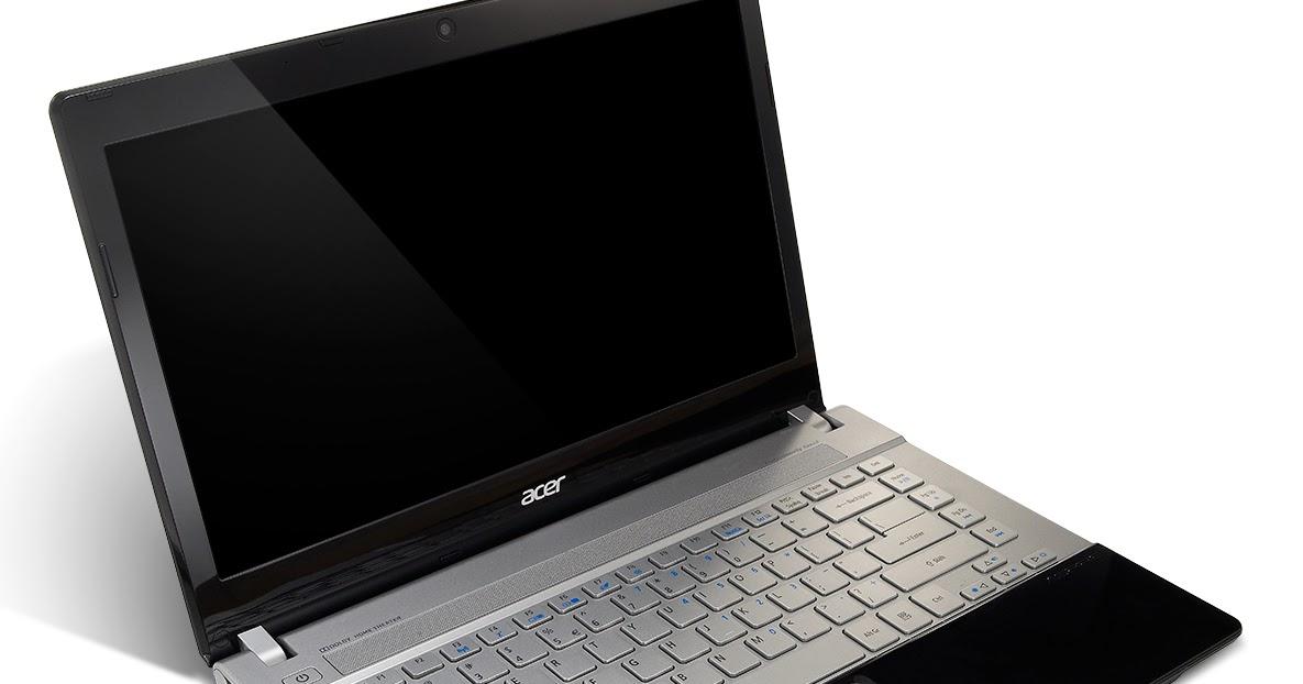 Acer Aspire V3-471G Intel SATA AHCI Driver