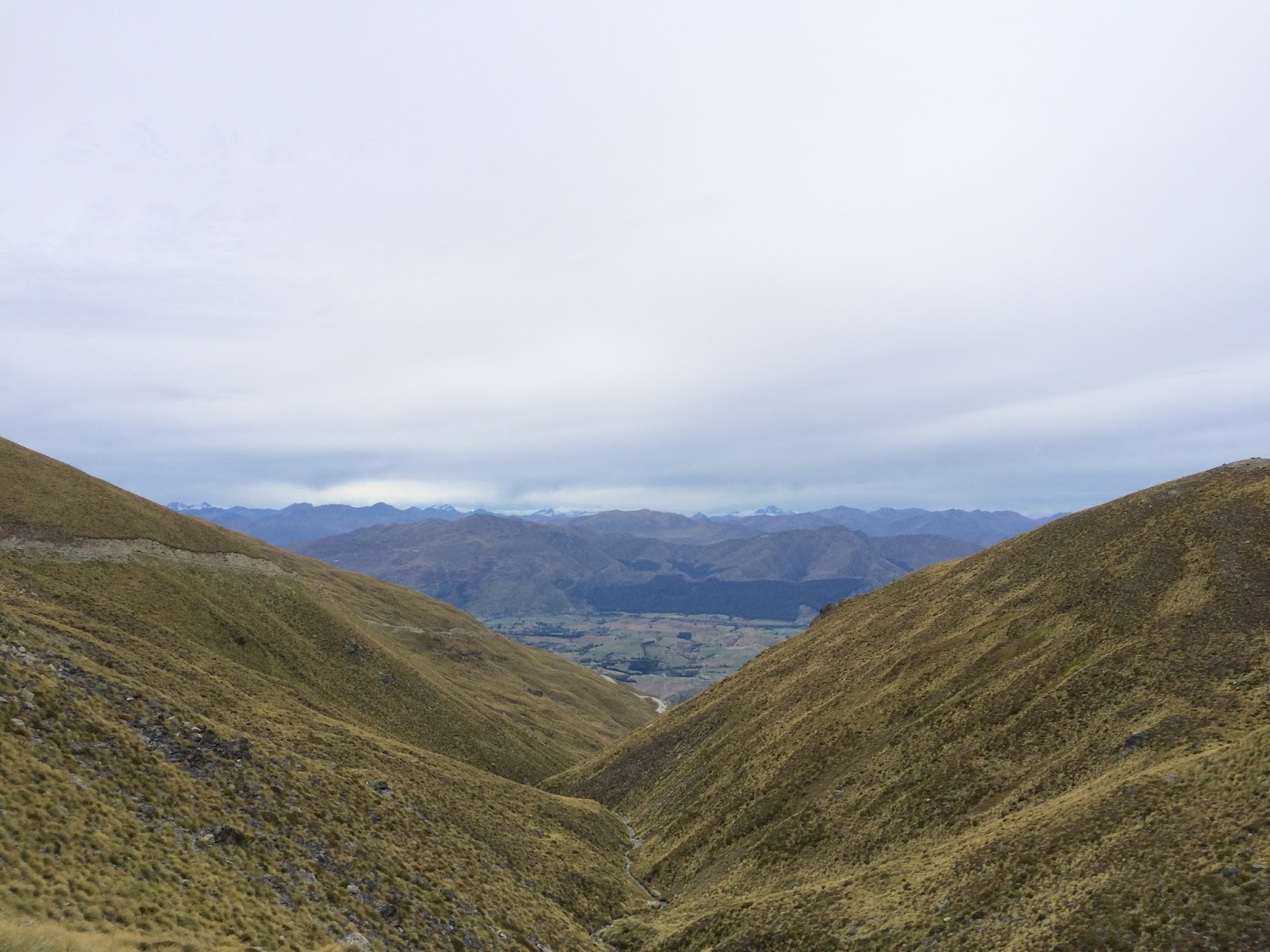 New Zealand's Best Hikes | Lake Alta The Remarkables