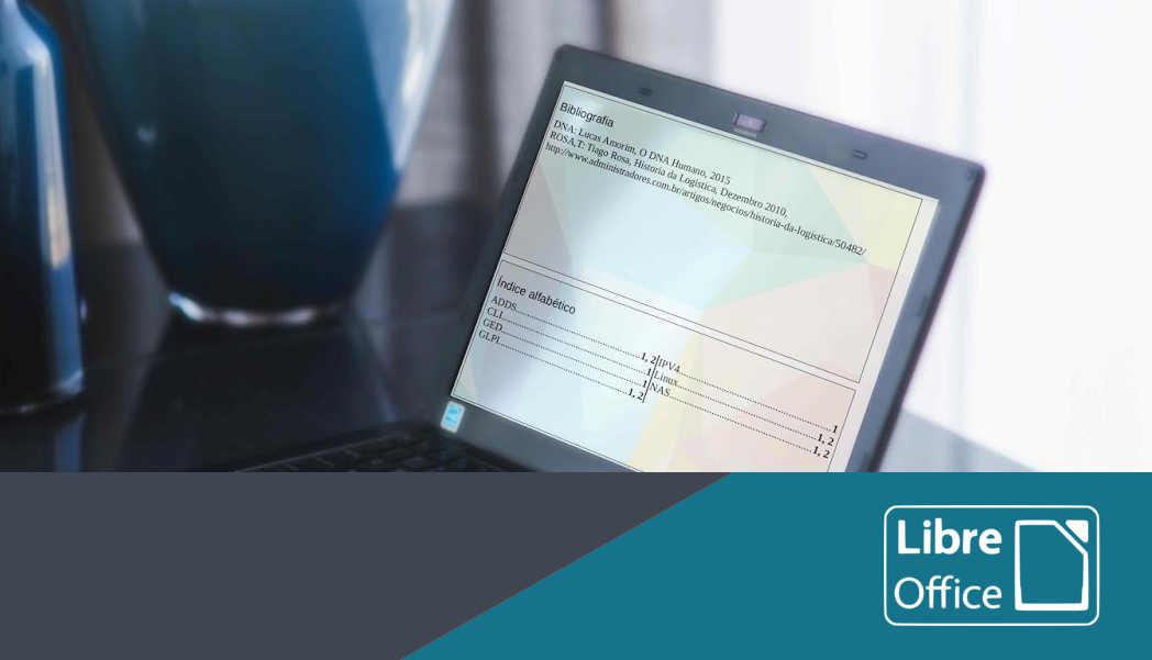 Inserindo Referências Bibliográficas no LibreOffice