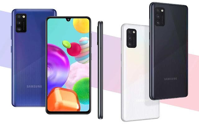 سعر و مواصفات Samsung Galaxy A42 5G - عيوب و مميزات
