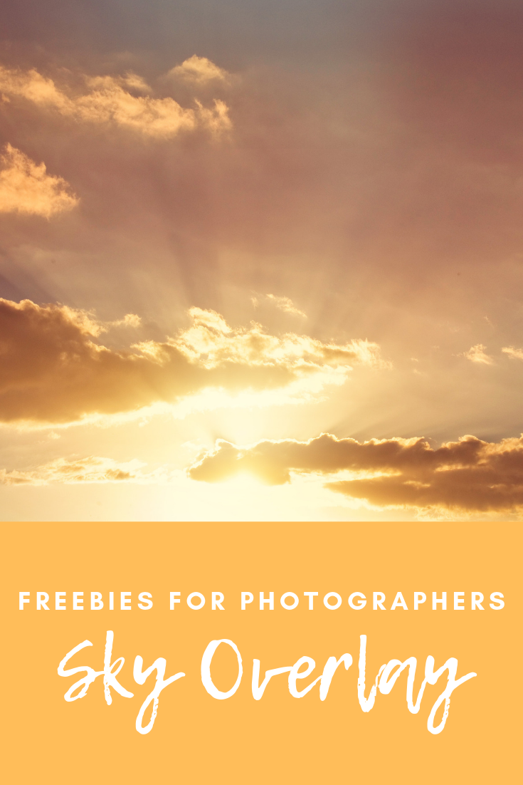 Free Sky Overlay for Photographers and Digital Artist