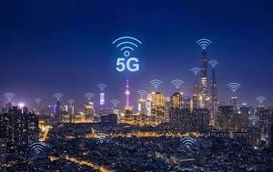 Manfaat Teknologi Nirkabel 5G Dan Keamanannya