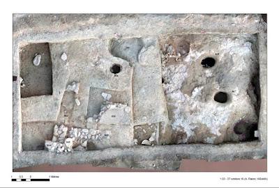 Λήξη ανασκαφών του 2016 στο Κίτιο Κύπρου