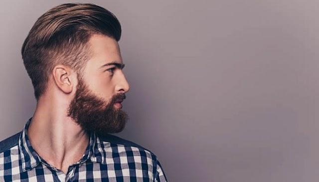 Homens sentem-se mais confiantes com barba, segundo estudo