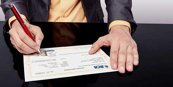 Minimum Setoran Deposito Berjangka Bank BCA