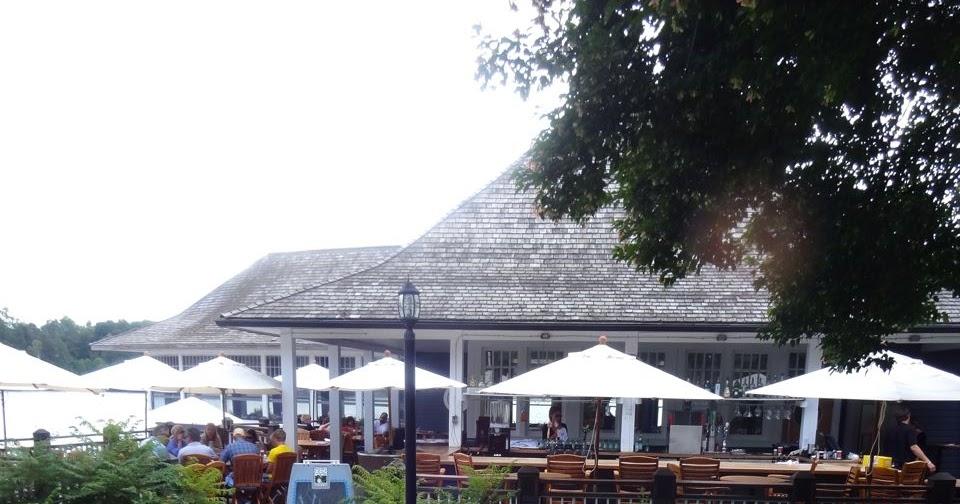 Lake Joseph Club Restaurant Menu