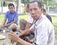 Pimpin SMPN 8 Kobi, Ridwan: Saya Akan Terbuka Kelola Dana BOS