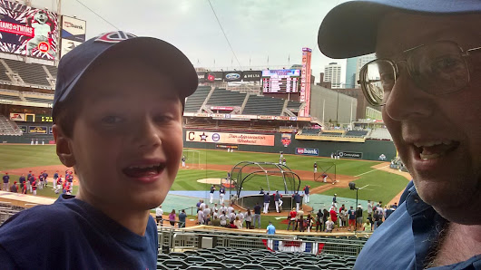 We're Gonna Win Twins -- We're Gonna Score!