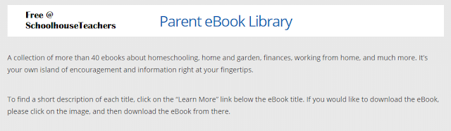 parent book library
