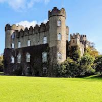 Best Dublin Walks: Malahide Castle