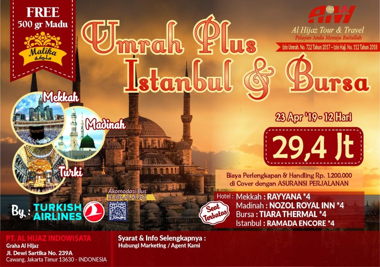 Paket-Umroh-Plus-Turki