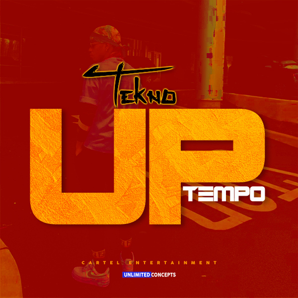"DOWNLOAD MUSIC: Tekno – ""Uptempo"""