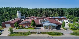 Завод geka.exklusiv в Германии