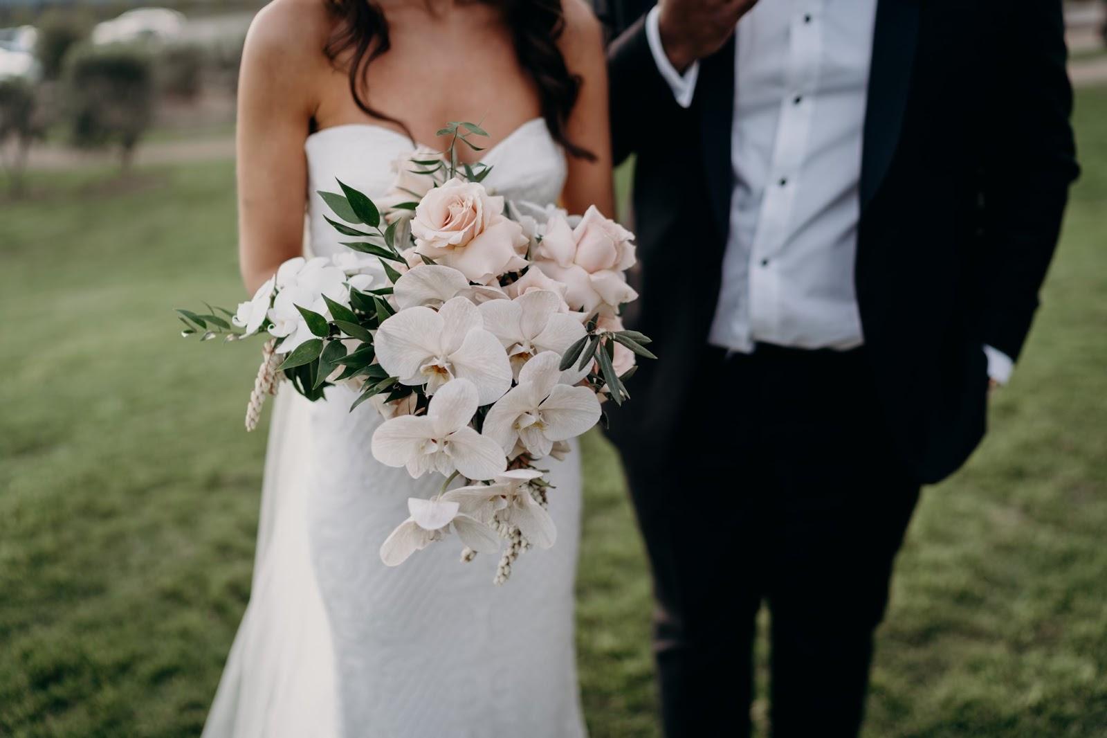Q+A: FOXY EVERGREEN FLOWERS | WEDDING FLORALS MELBOURNE VIC