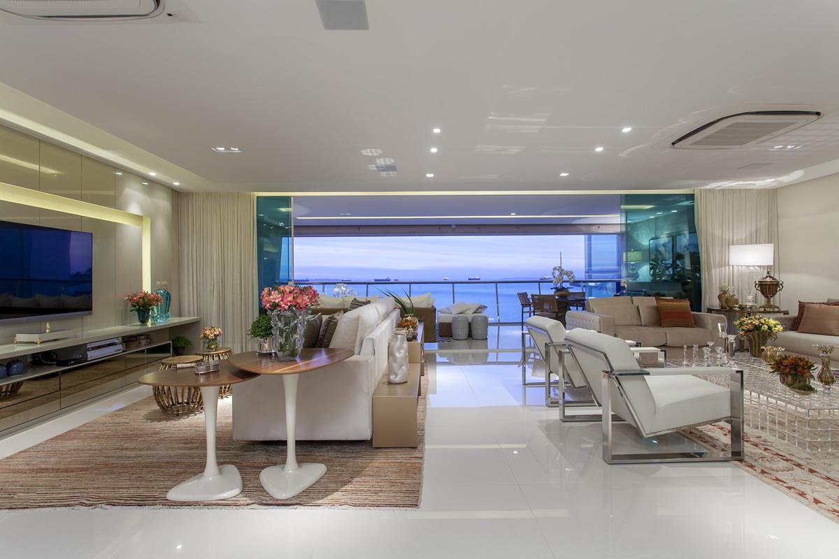 Cor greige é tendência na decoração – veja ambientes lindos com  #1346B8 1200 800
