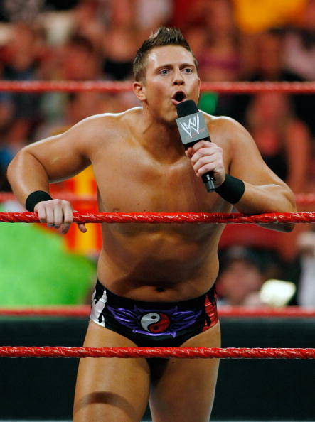 Cool Nature Wallpapers 3d Cool Wallpapers The Miz Vs John Cena