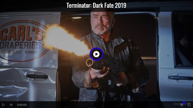 Terminator: Dark Fate)) Full Movie 2019 | HD English
