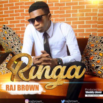 Download Audio | Raj Brown – Ringa