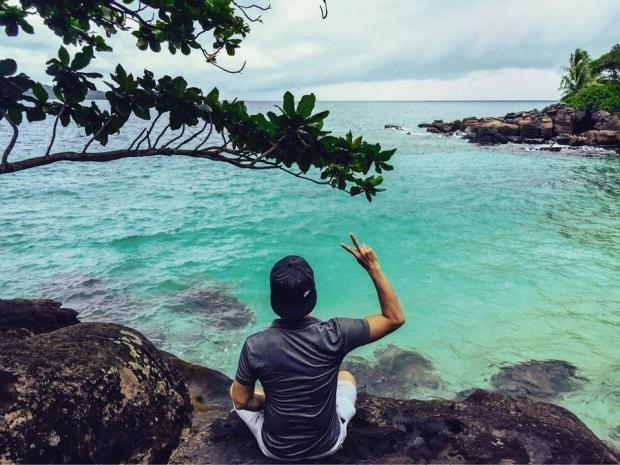 'Đảo hoang Robinson' ngay giữa Phú Quốc đẹp tựa thiên đường không phải ai cũng biết - Ảnh 12