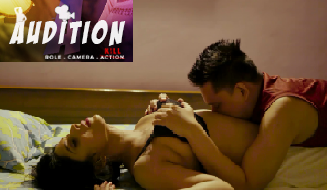 Audition (2021) - Hindi S01 Complete Hot Web Series