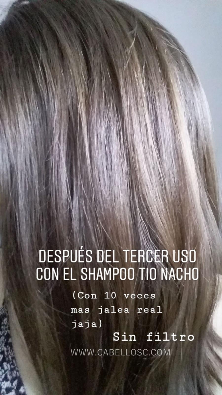 Como usar la jalea real para el cabello
